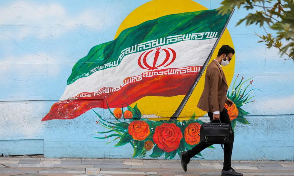 """Teheran: Aufhebung des Waffenembargos markiert """"Tag der Niederlage für die USA"""""""