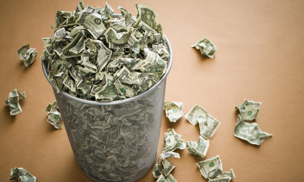 Goldman Sachs warnt vor Absturz des US-Dollars