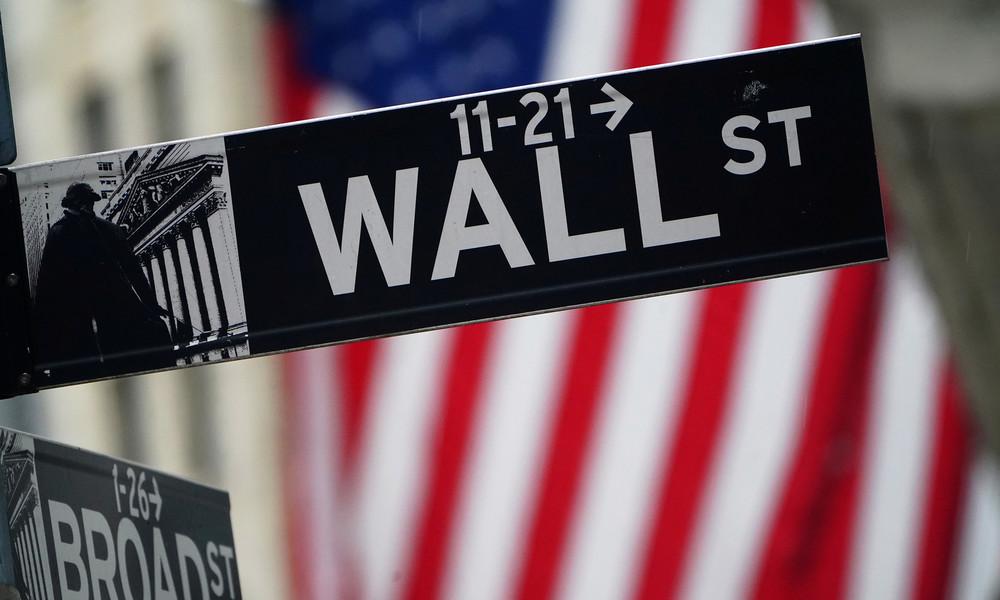 Bericht: Börsengänge chinesischer Firmen an US-Börsen beschleunigten sich unter Trump