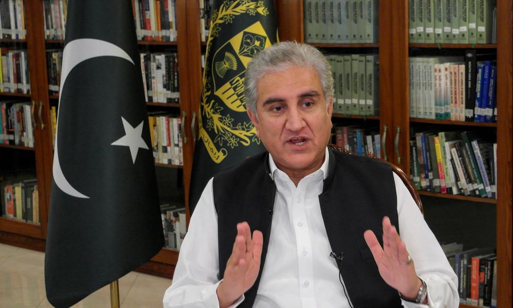 """Pakistan reagiert auf Erklärung Indiens über """"Zweifrontenkrieg"""" gegen China und Pakistan"""
