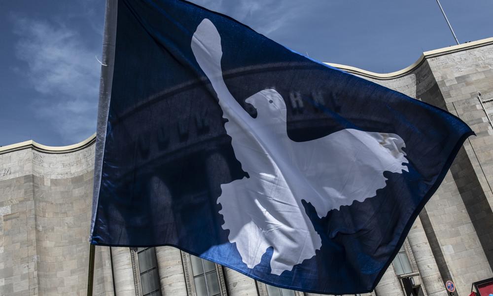 Schicksalsstunde: Souveränität für friedliche Zusammenarbeit oder transatlantische Unterwerfung?