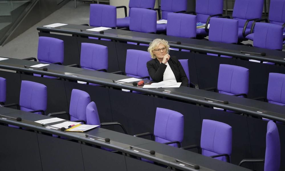 Geschlechter*innen-Wahn: Streit um Gesetzentwurf des Justizministeriums