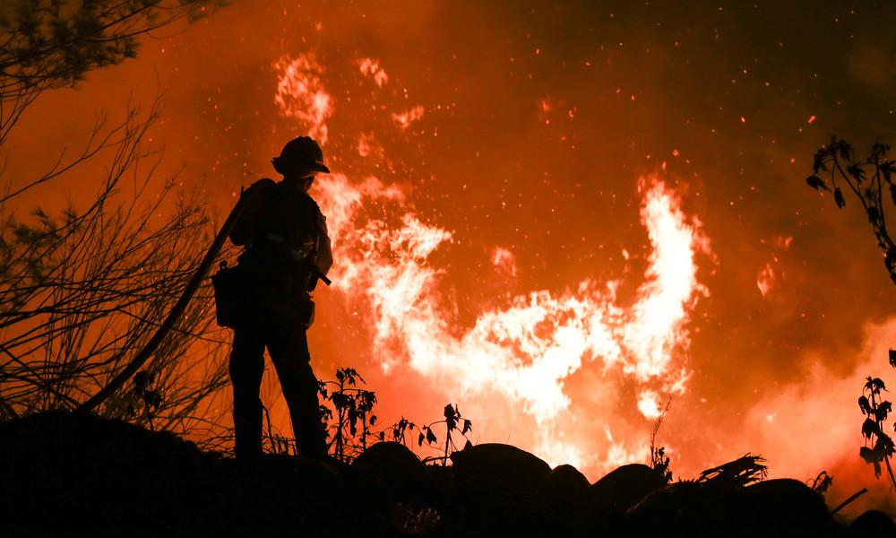 Laut UN-Bericht: Verdopplung von Naturkatastrophen in den letzten 20 Jahren