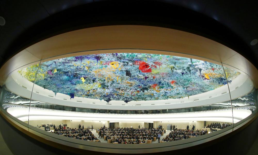 China und Russland ziehen in UN-Menschenrechtsrat – Saudis scheitern
