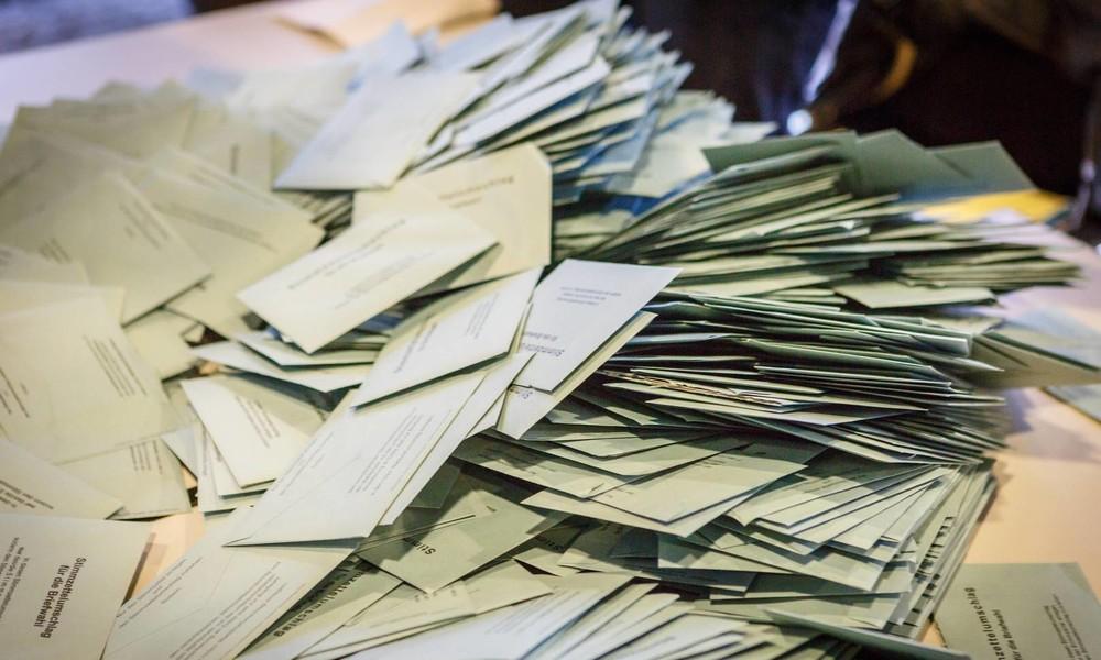 Landtagswahl in Sachsen-Anhalt könnte reine Briefwahl werden