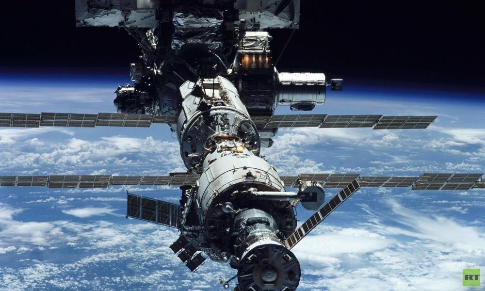 Trotz Corona: In Rekordzeit zur ISS (Video)