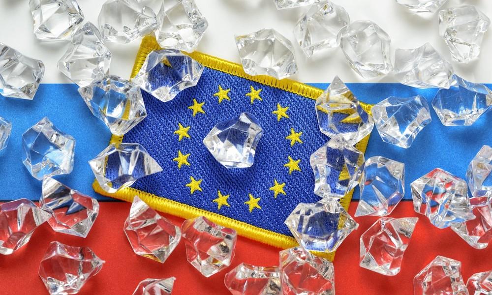 EU beschließt neue Sanktionen gegen Russland wegen Nawalny-Fall
