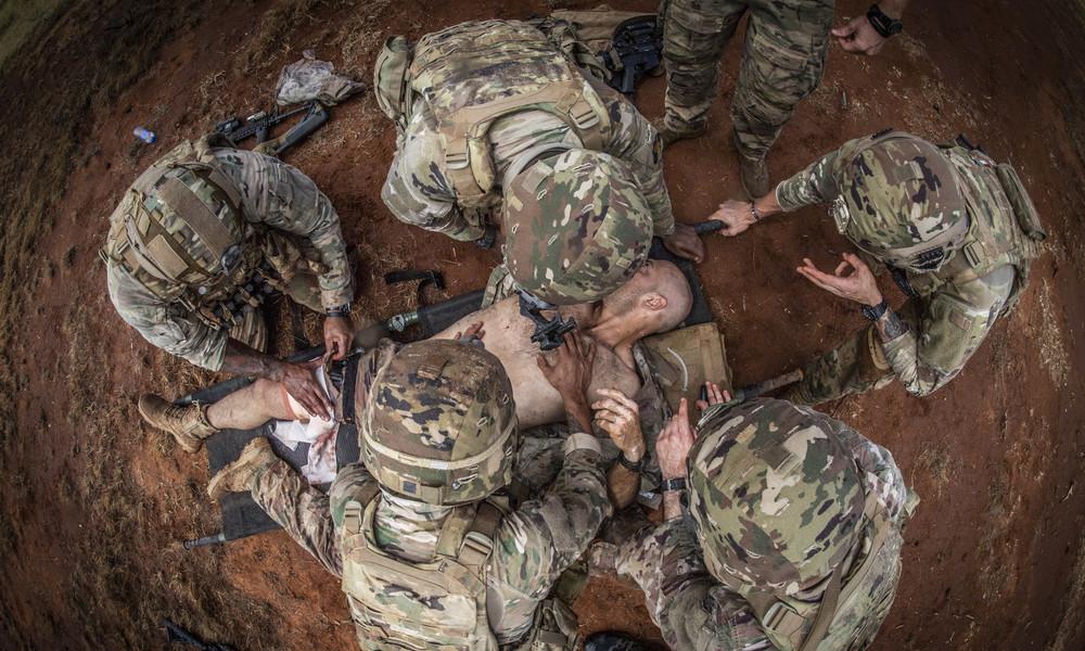 """US-Militär ist """"erschöpft"""" – Trump will alle US-Truppen aus Somalia abziehen"""