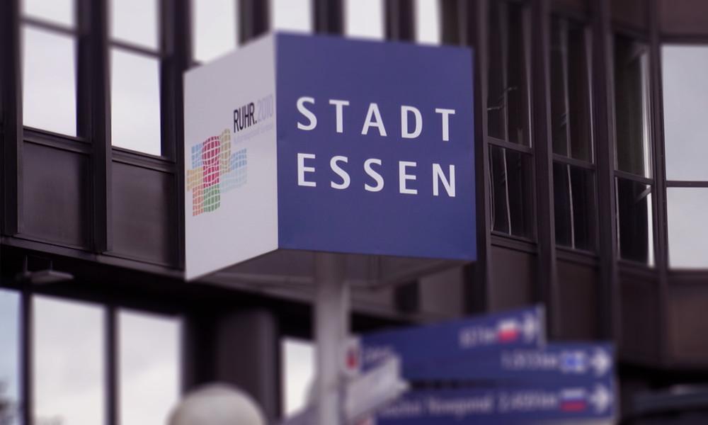 Online-Formular für Denunzianten: Stadt Essen verfolgt Rechtsbrecher von Corona-Regeln (Video)