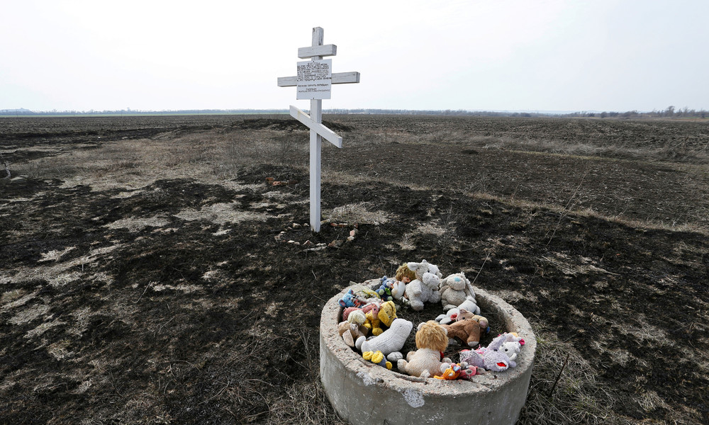 Russland verlässt MH17-Gremium: Ein logisches Ergebnis niederländischer Provokationen