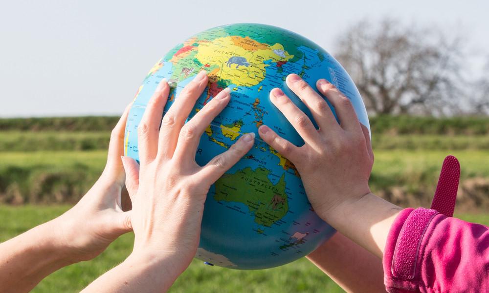 Studie: Corona-Lockdowns führten weltweit zu deutlichem CO2-Rückgang