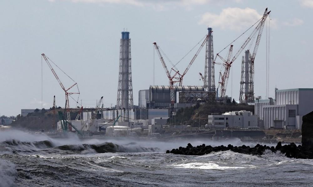 Japan will gefiltertes Kühlwasser aus Atomruine Fukushima ins Meer ableiten