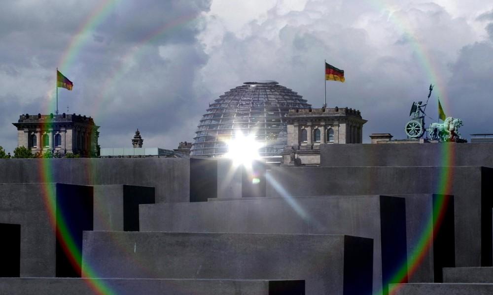 Deutschland zahlt 662 Millionen US-Dollar für bedürftige Holocaust-Überlebende