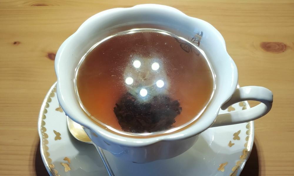 Neueste Posse im Fall Nawalny: Jetzt soll Vergiftung doch wieder per Tee im Flughafen erfolgt sein