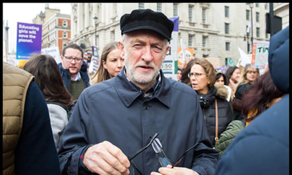 """""""Angriff auf Menschenrechte"""": Jeremy Corbyn gegen geplante Immunität von Geheimagenten"""