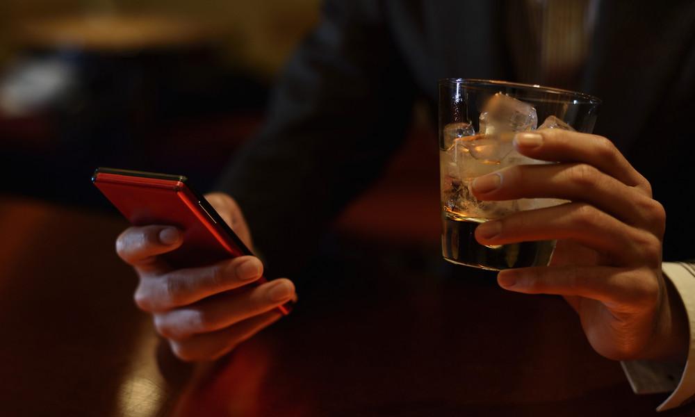 Corona-Kontaktverfolgung in Moskau: QR-Codes für Nachtclub- und Barbesuche