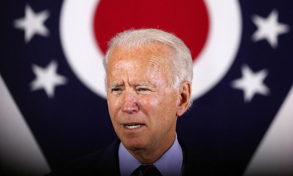 """Joe Biden fordert: """"Sollten Corona-Impfung zur Pflicht machen"""""""