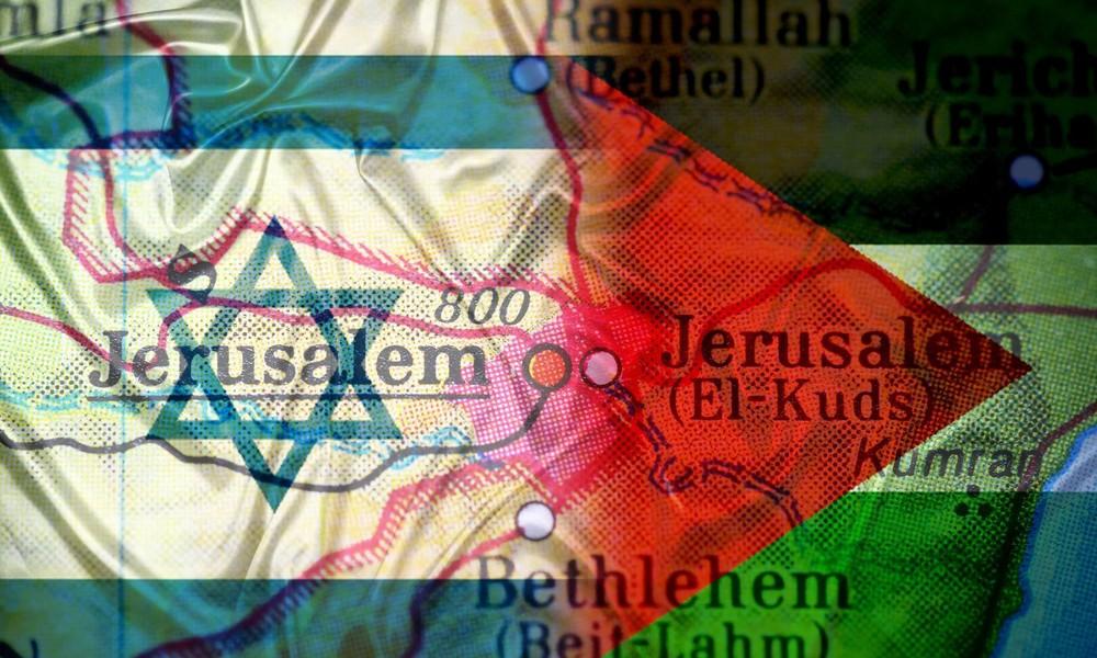 """Konrad-Adenauer-Stiftung in der Kritik – """"Palästina"""" als antisemitischer Begriff"""