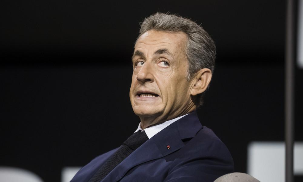 Späte Schelte für Sarkozy: Verhör wegen Annahme von Geldern Gaddafis zur Wahlkampffinanzierung