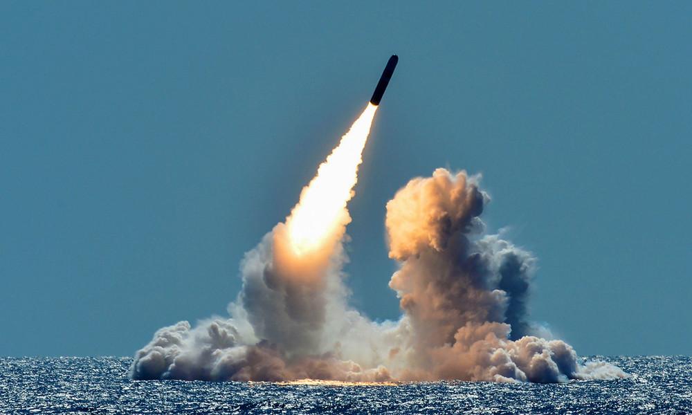 Putin bietet den USA bedingungslose Verlängerung des atomaren Abrüstungsvertrags an