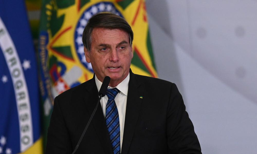 """Brasilien meistert Wirtschaftskrise durch """"Corona-Hilfen"""" scheinbar besser als seine Nachbarn"""