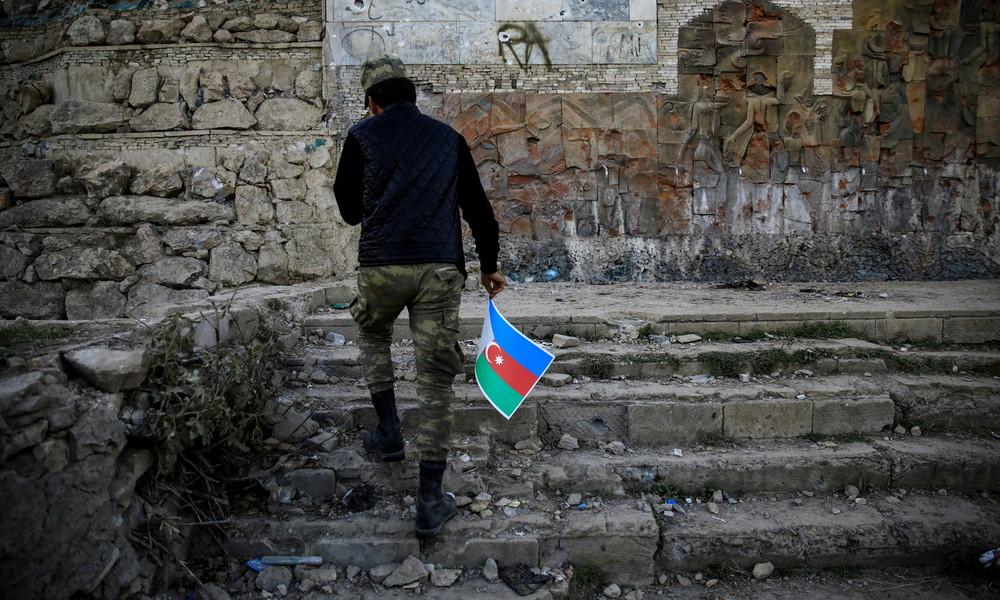 Armenien und Aserbaidschan einigen sich auf humanitären Waffenstillstand