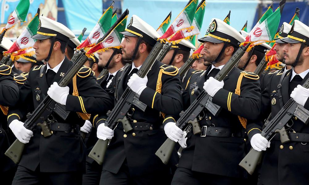"""""""Diplomatischer Sieg"""" über USA – Iran verkündet Ende des zehnjährigen UN-Waffenembargos"""