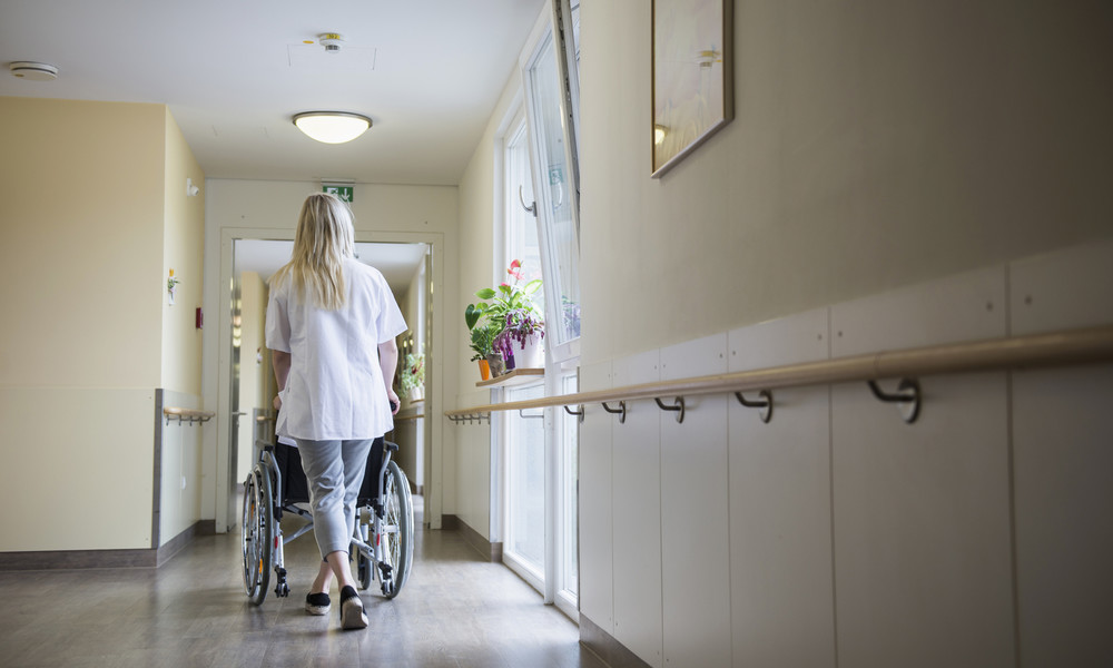 Sibirien: Bewohnerinnen eines Pflegeheims sollen zwangssterilisiert worden sein
