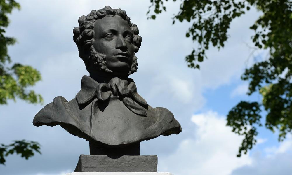 Finnische Journalistin behauptet: Weltbekannter russischer Dichter Puschkin starb an Tuberkulose
