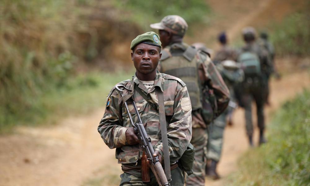 Angriff auf Gefängnis im Kongo: Mehr als 900 Häftlinge entkommen