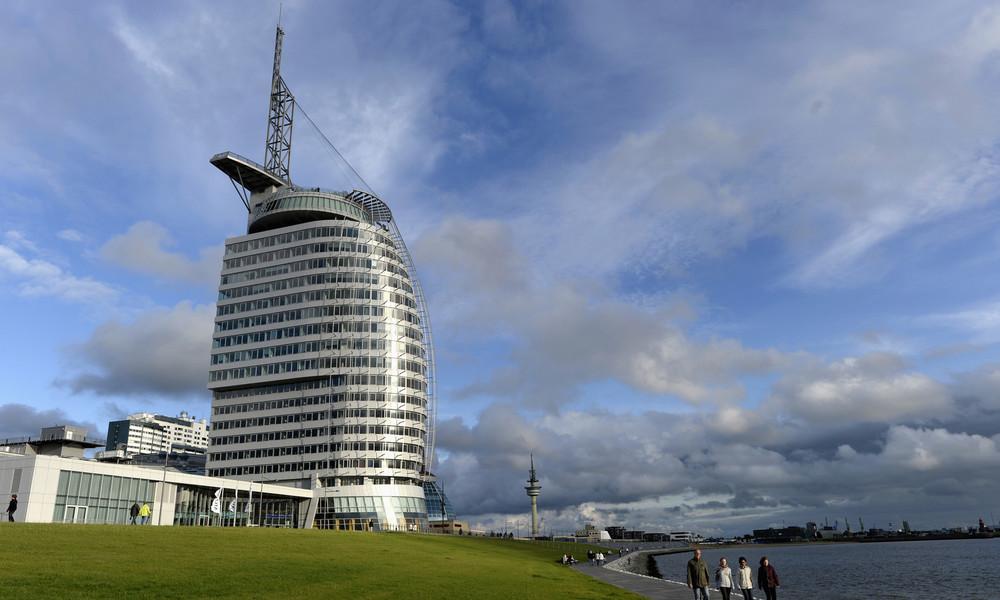 Weltraumbahnhof Nordsee? – Ministerium prüft Startplattform für Trägerraketen