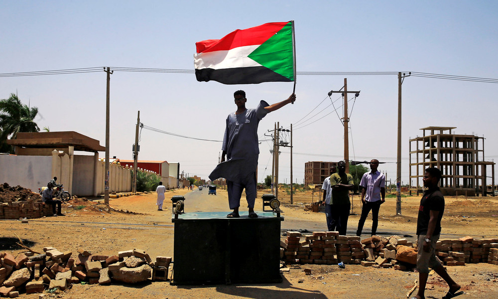 Donald Trump verspricht Sudan Streichung von Terrorliste gegen Millionenzahlung an Opfer in USA