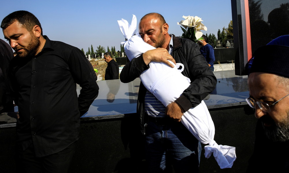 Hoffnungsschimmer im Kaukasus: Baku signalisiert Verhandlungsbereitschaft