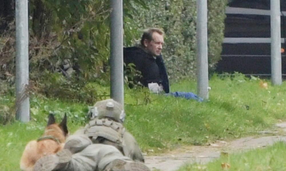 Dänischer U-Boot-Mörder Peter Madsen unternahm Fluchtversuch aus Gefängnis in Kopenhagen