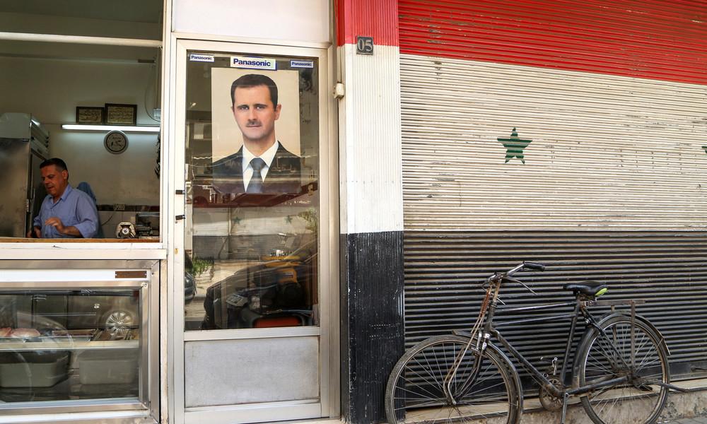 Hochrangiger Beamter des Weißen Hauses reiste zu Geheimgesprächen nach Syrien