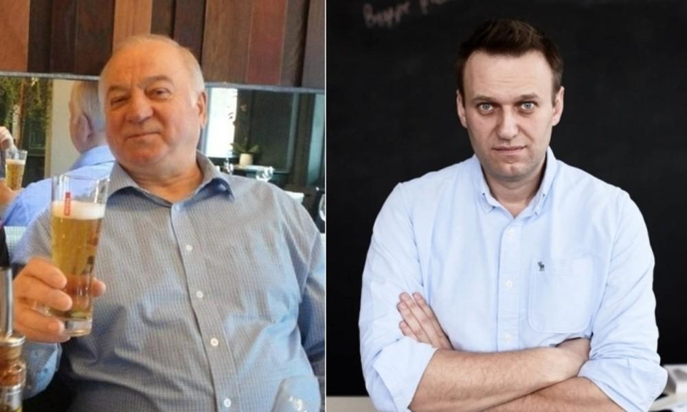 Nawalny als der neue Skripal: Verquere britische Version als Blaupause für die Bundesregierung