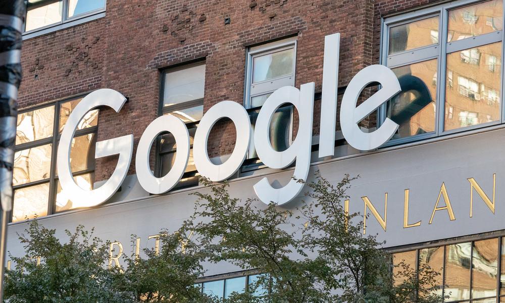 US-Regierung will Google wegen Monopolbildung verklagen