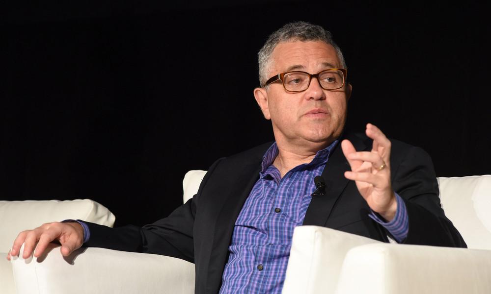CNN-Rechtsanalytiker von New Yorker freigestellt – angeblich bei Zoom-Videokonferenz onaniert