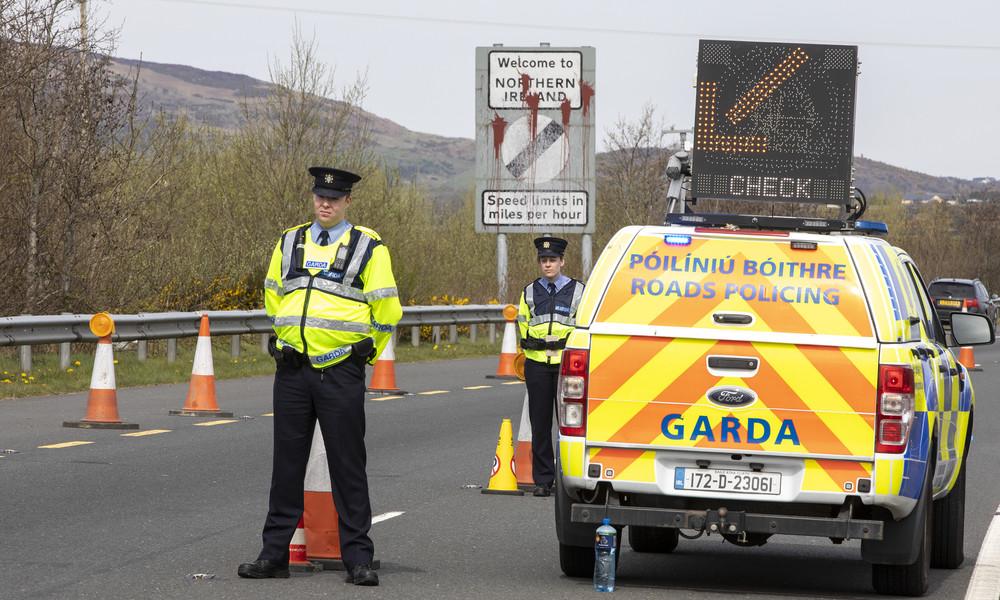 Europas strengste Quarantäne: Irland verschärft Corona-Maßnahmen drastisch