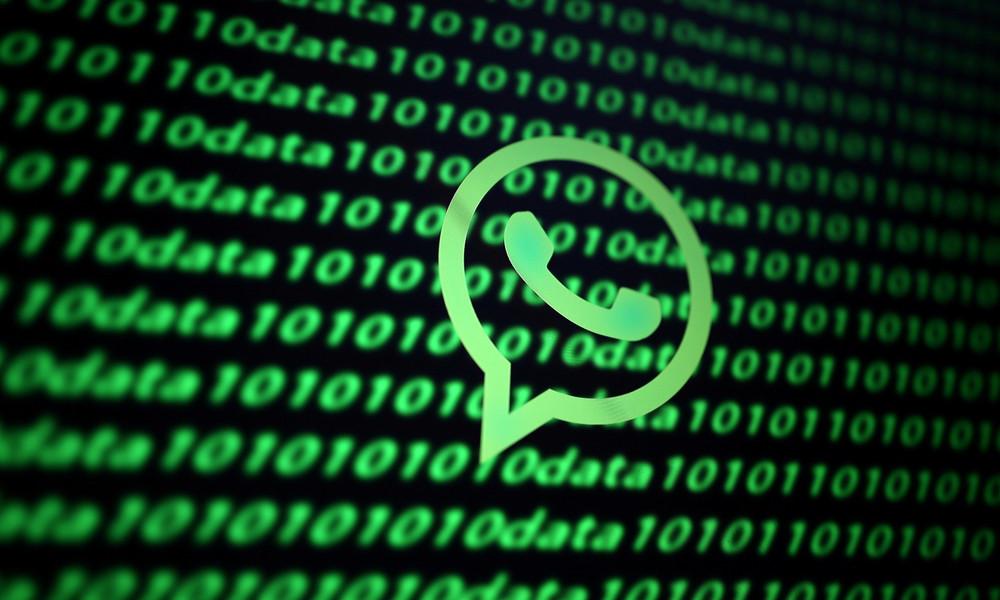 Bundesregierung: Deutsche Geheimdienste dürfen künftig private WhatsApp-Chats mitlesen