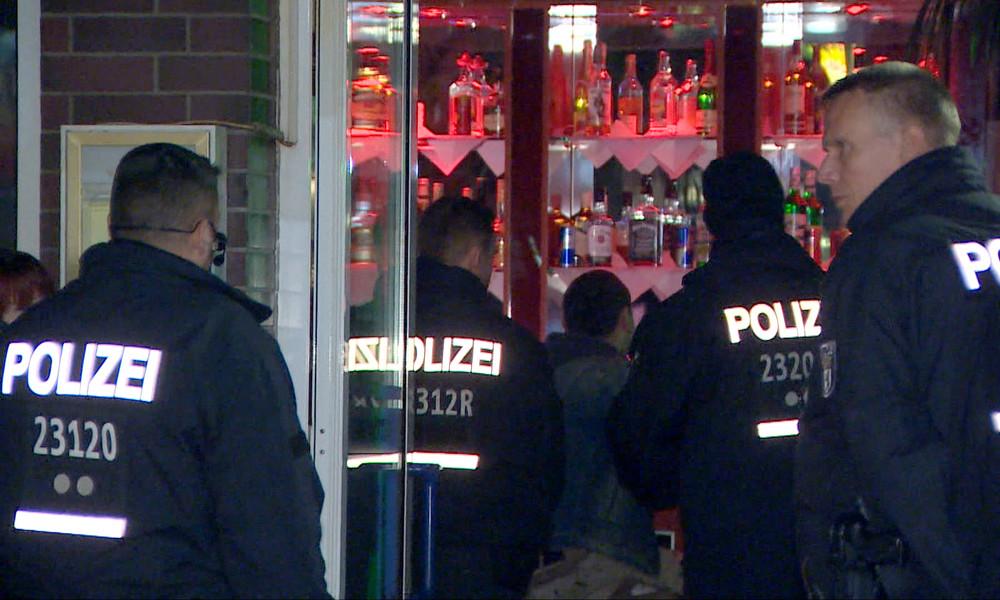 Nach gekippter Sperrstunde: Klagende Bars auffallend oft von der Polizei kontrolliert