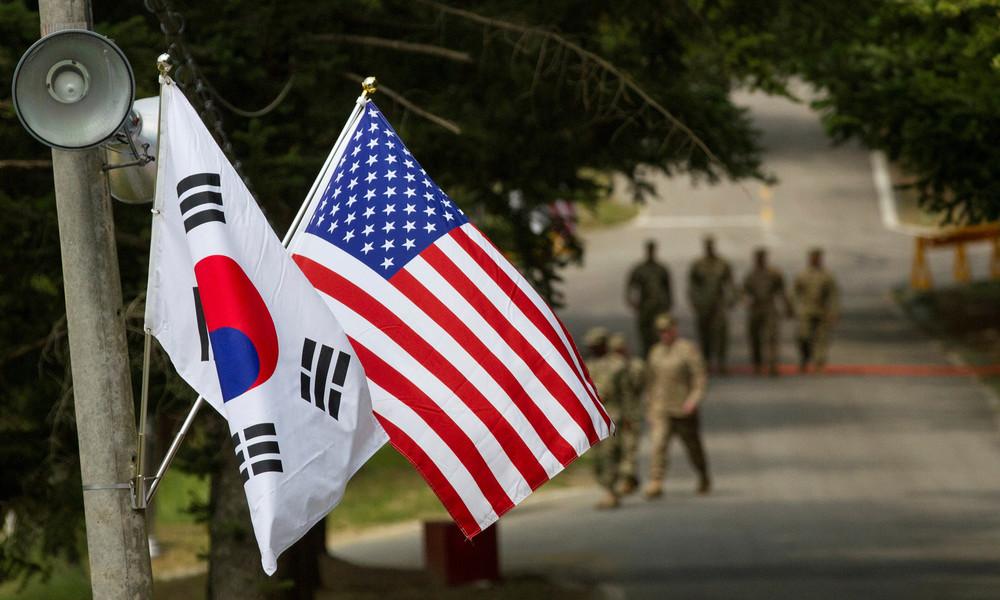 Südkorea: Gelingt der Ausbruch aus dem US-Vasallentum?
