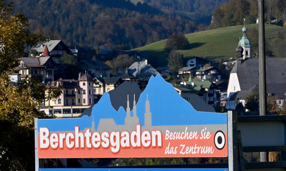 """Lockdown im Berchtesgadener Land: """"Ich denke nicht, dass es bei zwei Wochen bleibt"""" (Video)"""