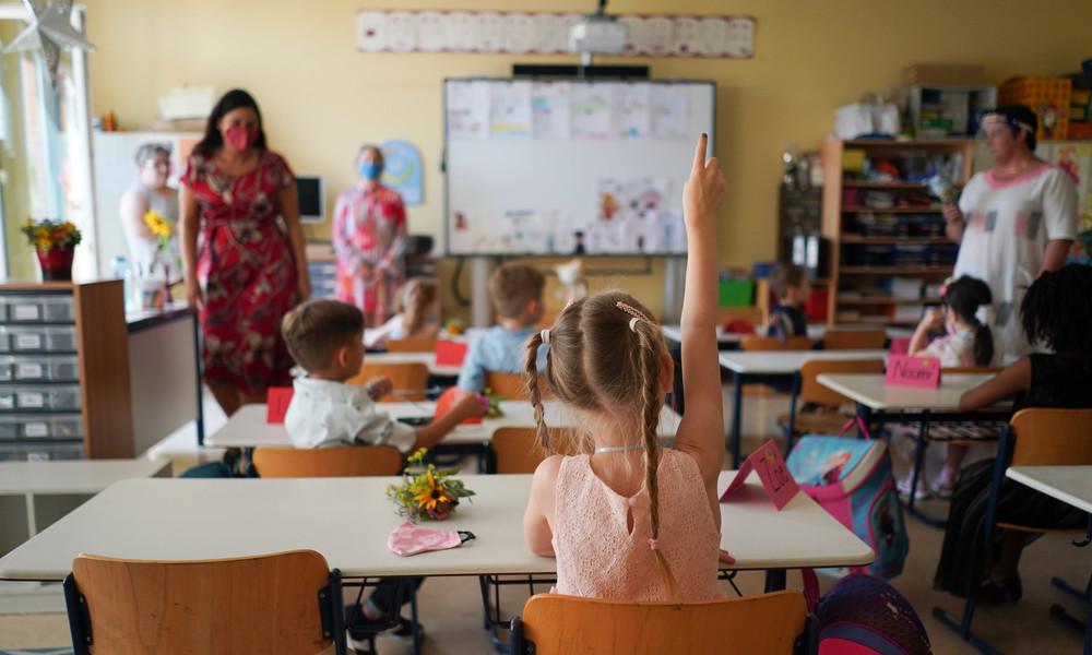 Bayerische Kommunen begehren gegen Söder auf – Maskenpflicht für Grundschüler gekippt