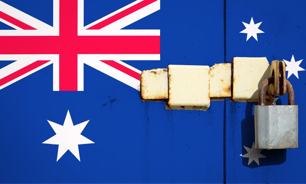 Australien: Lockdown schuld an Tod von vier Babys?