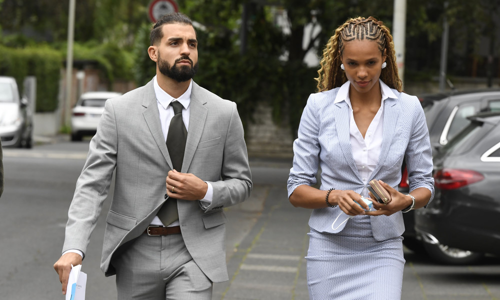 Ende der Karriere-Chancen für Saibou und Wester nach Teilnahme an Corona-Protesten?