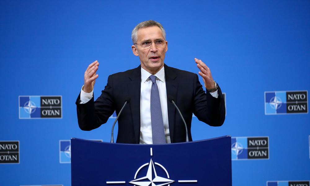 Deutschland trotz erhöhter Rüstungsausgaben wieder nicht unter NATO-Musterschülern