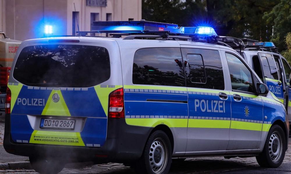 """Messerattacke in Dresden: Der islamistische Gefährder wurde """"nachrichtendienstlich observiert"""""""