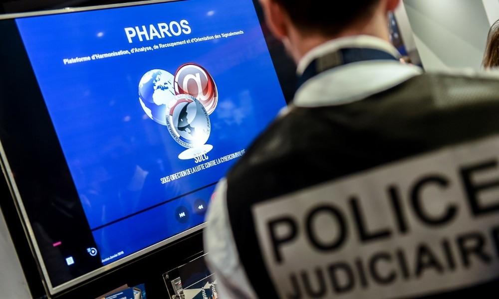 """Frankreich erklärt """"Cyber-Islamismus"""" den Krieg"""