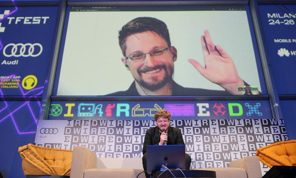 Snowden bekommt unbefristete Aufenthaltserlaubnis in Russland